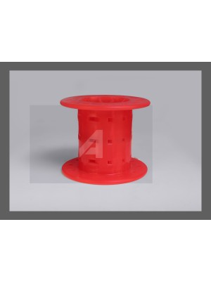 Take up roll plastic ( 100 mm x 135 mm )