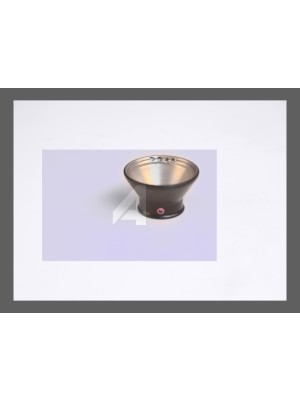 Ø 60 mm Plasma coating pot